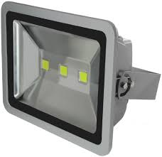 Outdoor Led Flood Lights Grey Awesome Plastic Emergency Lamp With High Brightness Bulbs Exterior