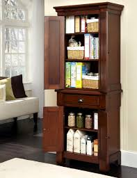 free standing kitchen pantry. Outstanding Standing Kitchen Pantries Cabinets Free Pantry Tall Cabinet Food Storage .jpg F