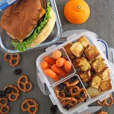 15 vegan packed lunch ideas for kids