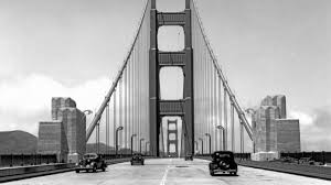 Golden Gate Bridge Foundation Design 6 Things You May Not Know About The Golden Gate Bridge History