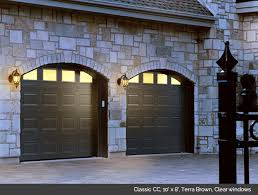 clear garage doorsClear Garage Doors  Wayne Dalton Garage DoorsCHI Garage
