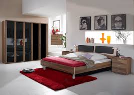 Shiny White Bedroom Furniture Bedroom Elegant Modern Bedroom Furniture With Shiny Grey Marble