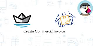 Create A Commercial Invoice Commercial Invoice For Shipping Hit Tech Market