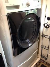 kenmore elite washer and dryer white. one piece washer dryer reviews kenmore elite and with below storage are for sale white