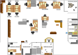 the office floor plan. tv floor plans the office plan i