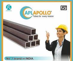 Gi Square Tube Weight Chart Apl Apollo Pipe