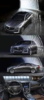 Cadillac Cts Ct6 Series