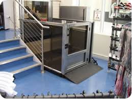 commercial wheelchair lift. Opal Wheelchair Lift For Commercial And Business Locations S