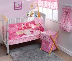 Pink Baby Bedroom Cute Apartment For Girls Cute Design For Girls Baby Rooms With