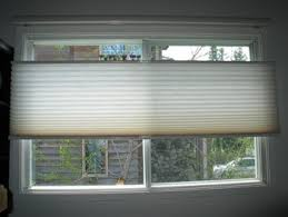 Pictures Of Bottom Up Outside Mount Shades  Cellular Shades With Top Mount Window Blinds