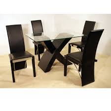 dining room chairs set of 4. Agreeable Dining Room Furniture Rose Wood For 2 Hexagon Acrylic French Country Bar Laminated Solid Curved Chairs Set Of 4