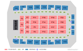 Mesquite Arena Seating Chart Mesquite Arena Mesquite Tickets Schedule Seating Chart