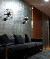 wall lighting living room. Vintage Fan Style Wall Light - LED Lamps Lighting Living Room