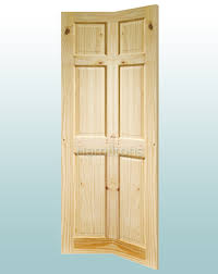 xl joinery knotty pine colonial 6 panel bi fold door