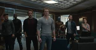 Guiding Light End Credits Avengers Endgame Post Credits Scenes What They Are What