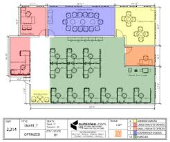 office floor plan ideas. office floor plan for an with large meeting room cubiclelayout ideas o