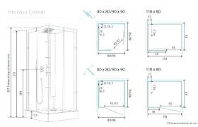 awesome shower stall dimensions shower curtain sizes shower sizes bathroom door dimensions standard shower stall size