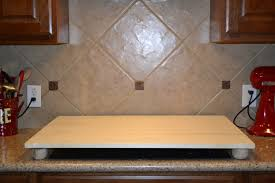 Engaging Glass Kitchen Table Top Protector Granite Material Island
