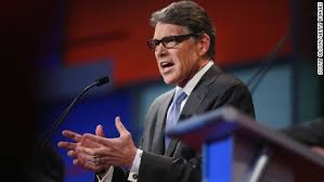 Rick Perry: Women get equal pay - CNN Video