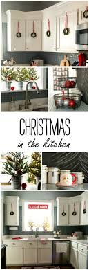 red country kitchen decorating ideas. Christmas Kitchen Decorating Ideas Red Country S