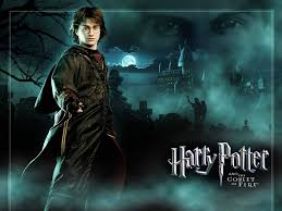 book 4 harry potter and the goblet of fire