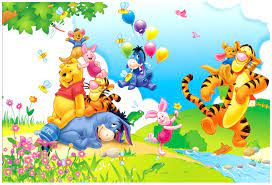 Beautiful Cartoon Wallpaper HD for Kids ...