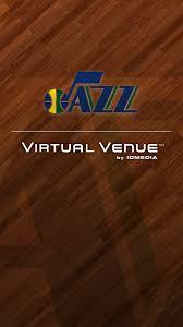 Utah Jazz Virtual Venue By Iomedia
