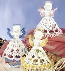 Celestial Trio pattern by Jo Ann Maxwell | Crochet pattern free ...
