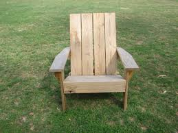 Stylish Astonishing Wooden Outdoor Chairs Building A Lawn Chair