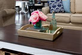 Over 10 wood species available. Diy Farmhouse Coffee Table With Turned Legs Storage Free Plans