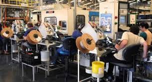 Image result for Faturamento da indústria volta a crescer em maio, aponta CNI