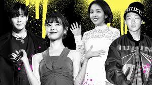 20 Best K Pop Albums Of 2017 Billboard Staff Picks Billboard