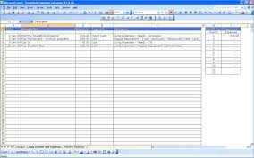 spreadsheet for business plan excel template business plan pimpinup com