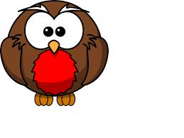 Image result for robin clip art