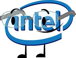 Intel Logo | Object Shows Community | FANDOM powered by Wikia