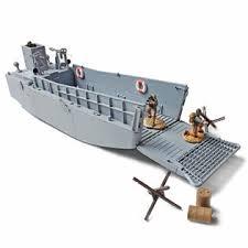 unimax toys. unimax forces of valor u.s. landing craft lsm3 1:72 scale toys 3