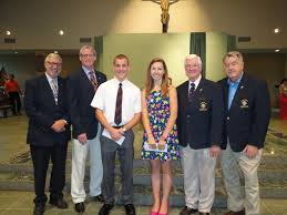 Long Valley Knights of Columbus » Long Valley Knights of Columbus  Scholarship WINNERS (2014)