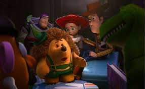 When Will 'Toy Story 4' Be on DVD and Blu-Ray?