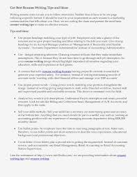 Project Manager Resume Tips Proposal Letter Payment Format