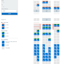 Aa Seating Chart A Beginners Guide To Choosing Seats On American Airlines