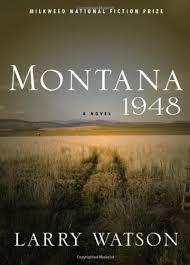 montana essays gradesaver montana 1948 larry watson