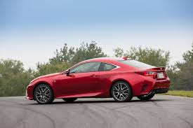 lexus rc f sport red. Contemporary Lexus 2017 Lexus RC 350 FSport Coupe Now This Is Luxury Performance Review   The Fast Lane Car Throughout Rc F Sport Red 0