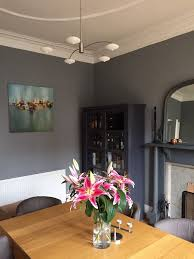 Little Greene Paint Mid Lead Grey Selina Ignore The Image Just