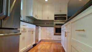 professionally painted kitchen cabinets in westchester county ny