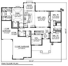 craftsman floor plans. Floor Plan Bungalow Style Homes Plans Craftsman House Single