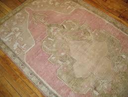 shabby chic rug runner