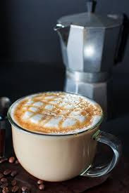 try this homemade recipe of the most por starbucks drink caramel macchiato lightly sweetened