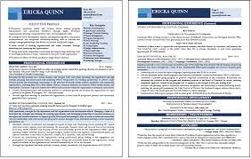 Job Search Strategies Executive Resume Services Part 2