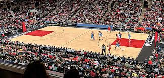 Chicago United Center Concert Seating Chart Chicago Bulls Tickets 2019 Vivid Seats