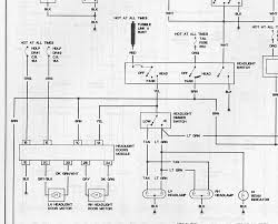 87 92 firebird headlight wiring diagram third generation f body kat